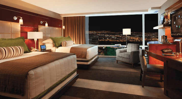 For Travellers Searching Top Of The Line Accommodation Try Four Seasons Las Vegas It Offers An Oasis Tranquil Elegance Comfort Luxury