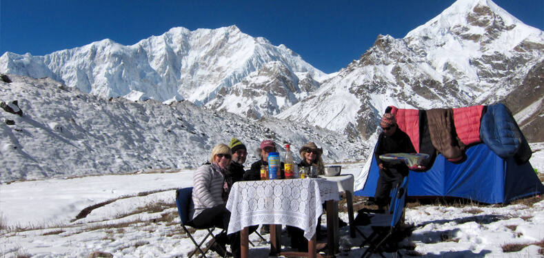Travel Guide for Northern India for Winter Season