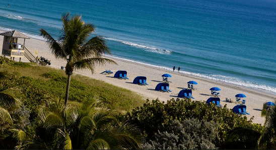 Don T Give Up Just Yet In Hunting For A Perfect Vacation Place Because Delray Beach Florida And Its Resort Offer